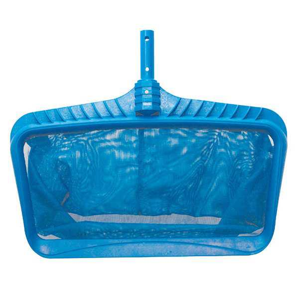 Blue Torrent Heavy Duty Leaf Rake