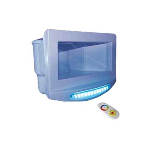 CPI Plastiques Canadiens ACM-197C LED Above Ground Skimmer Light
